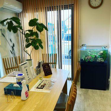 水槽リース福岡