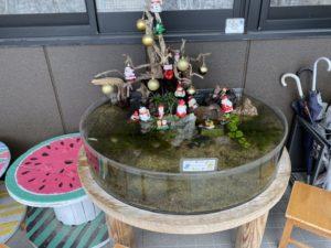 水槽メンテナンス福岡